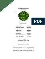 makalah METABOLISME ENERGI.doc