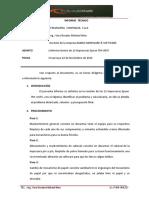 Informe Tecnico de Impresoras Tiqueteras