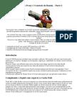 Servidor Linux Com Proxy e Controle de Banda