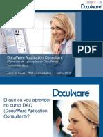 Docuware Guide