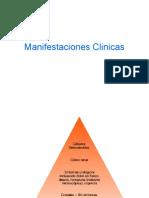 Clinica y Dx de Nefrolitiasis