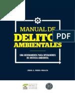 Manual Delitos Ambientales III