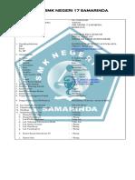 Profil Kepala Sekolah Dan Visi Misi Sekolah