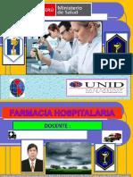 Farmacia Hospitalaria v Unid