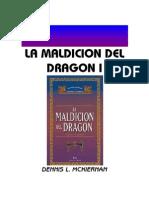 McKiernan Dennis L - La Maldicion Del Dragon I