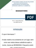 Biodigestores IT 521