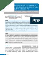 Estudio Sismico Geotectonico de Suelos_lima