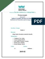 FARMACOGNOSIA informe 4