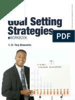 Goal Setting Strategies - Dr. Tony Alessandra.pdf