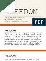 Freedom XXX