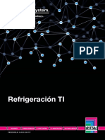 Rittal Refrigeración TI 5 4650