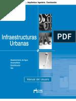 infraestructuras urbanas