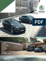 Octavia Katalog 12 2017