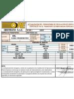 Cronograma Actualizado Oficio 5251-2019 ORETRANS SAC Callao-Marcona 48 Ton v2