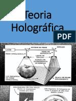 Teoria Holográfica-1