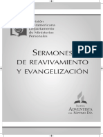Libro de Reavivamiento y reforma.