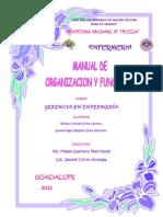 MANUAL DE ORGANIZACIÓN Y FUNCIONES DEL SERVICIO DE MEDICINA.docx
