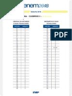 Enem 2018 Dia 2 Gabarito Amarelo.pdf