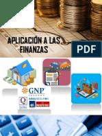 Aplicación a Las Finanzas