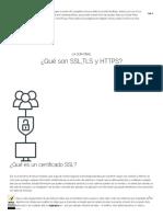 ¿Qué Es SSL, TLS y HTTPS_ _ DigiCert & Symantec