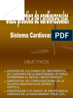 Clase Práctica de Cardiovascular