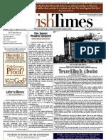 Jewish Times 11