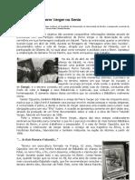 A Iniciação de Pierre Verger No Benin - Milton Guran
