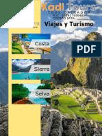 Agencia de Viajes Kadi Tours