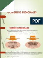 GOBIERNOS REGIONALES prt2