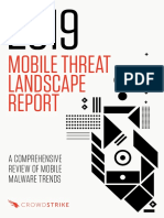 MOBILE THREAT LANDSCAPE REPORT