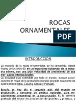 Clase 5 Rocas Ornamentales