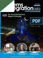 Systems Integration Asia – October-November 2019