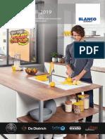 Catalog Blanco- De Dietrich- Bertazzonii