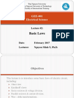 [GEE001] Lectuer #2 - Basic laws.pptx