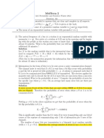 Probability Paper