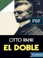 El Doble - Otto Rank