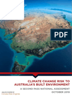 Climate Change Risk to Australia's Built Environment V4 Final Reduced 2