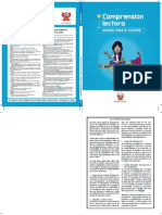 Comprensión lectora manua quinto  2018.pdf