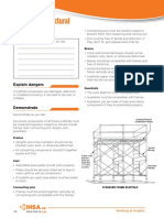 Scaffolds Structural Components (0)