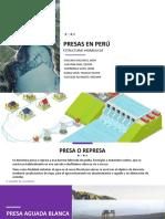 PRESAS EN PERÚ.pptx