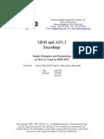 MMS e ASN1