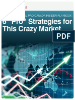 6 Pro Strategies for Crazy Market