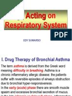 Pert 6 Antiasma Respiratory System