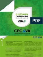 TEMA1.1 B El Regimen Comun de Fiscalizacion Ambiental