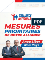 L'Alliance nationale