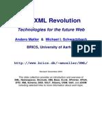 The XML Revolution