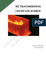 Curso Tratamientos Térmicos de Los Aceros - Versión Imprimible