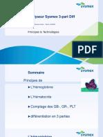 Principes Et Technologie- 3PD