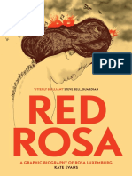 Kate Evans - Red Rosa_ a Graphic Biography of Rosa Luxemburg-Verso (2015)