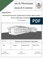 R01 Relazione Tecnico Illustrativa